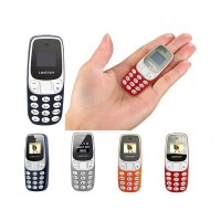 MINI CELLULARE TASCABILE BM 10 DUAL SIM GSM LETTORE MP3 BLUETOOTH