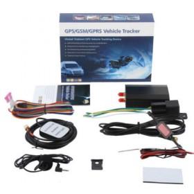 LOCALIZZATORE GPS  SATELLITARE PER AUTO