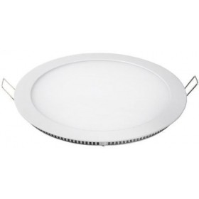 FARETTO LED ULTRA SLIM 25 WATT LUCE FREDDA/CALDA 29,5 CM