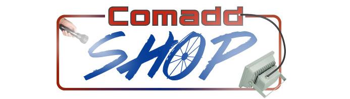 Comadd Shop